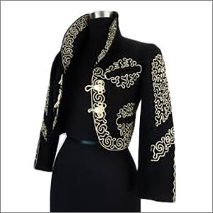 Embellished Jackets and Boleros