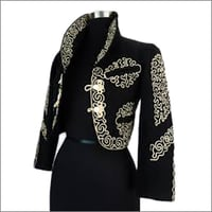 Ladies Embellished Jackets