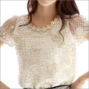 Embellished Evening Tops