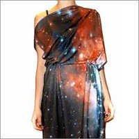 Digital Printed Dresses