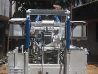Hydro Fracturing Machine unit