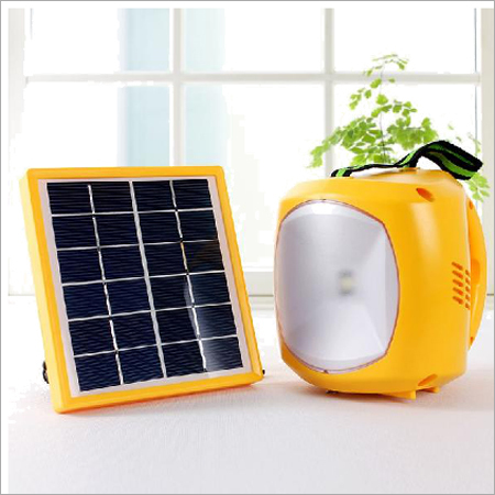 eSS Solar Lights