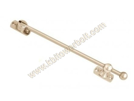 Steel Rod Latch
