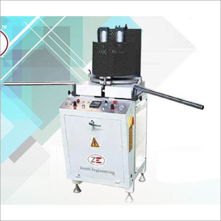 Single Head Welding Machine