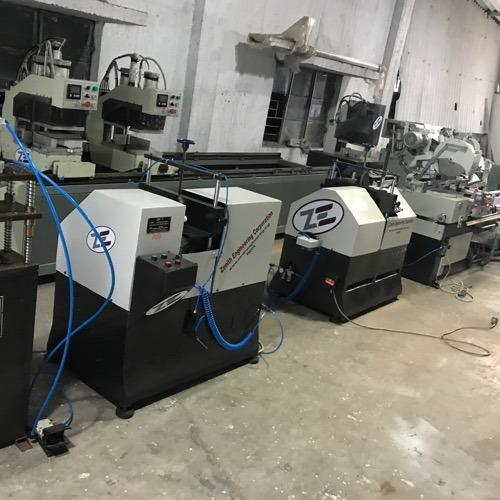 Multi Head Welding Machine