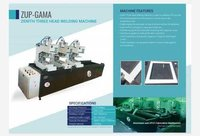 Three Head Welding Machine