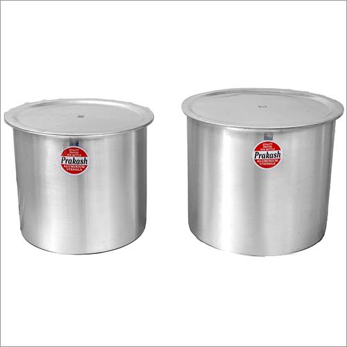 Aluminium Deep Tope (Kolga)