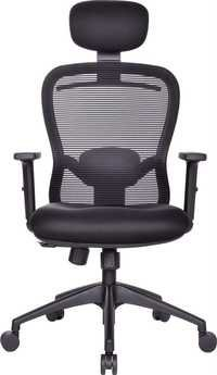 High Back Executive Mesh Chair with Headrest