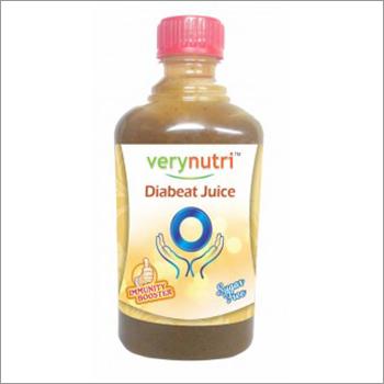Aloe Vera Juice For Diabetes (600 Ml)