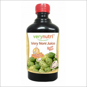 Noni Fruit Juice (600 Ml)