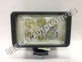 WORKING LAMP JCB LED (RECTANGULAR)