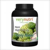 Noni High Potency Capsules (30 Days Pack)