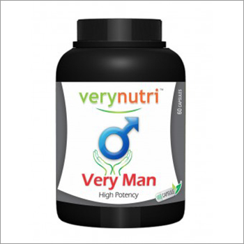 Very Man For Vigor & Vitality (30 Days Pack)