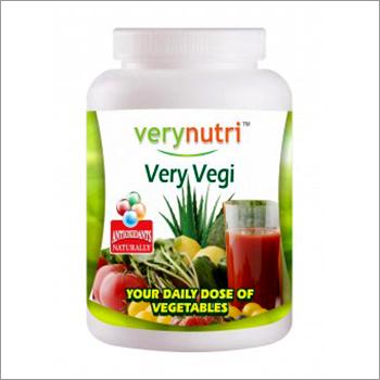 Very Vegi (150 Gram)