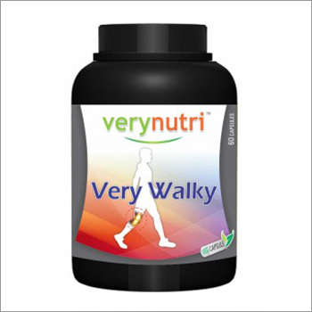 Very Walky For Joints & Muscles (30 Days Pack)