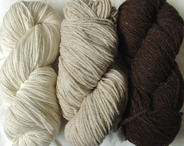 Soft Woolen Yarn