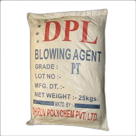 Foam Blowing Agent