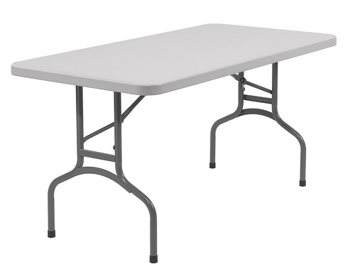 CAFETERIA FOLDABLE TABLE