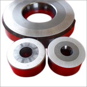 Carbide Round Dies