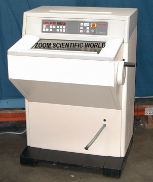 Automatic Microtome Cryostat