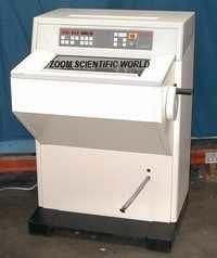 Automatic Microtome Cryostat