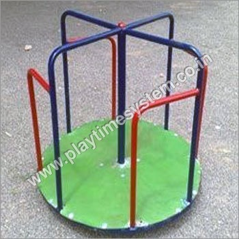 FRP Playground Equipments