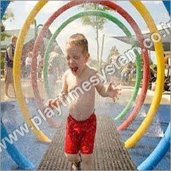 Garden Water Ring