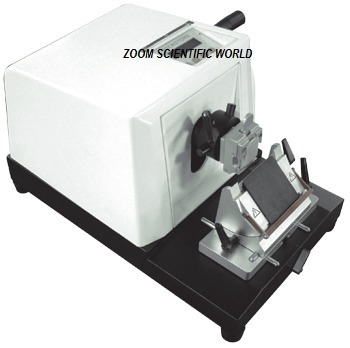 Automatic Microtome Razor Sharpener
