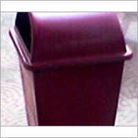 Covered Dustbin