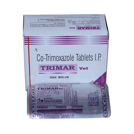 Co-Trimazole Tablets