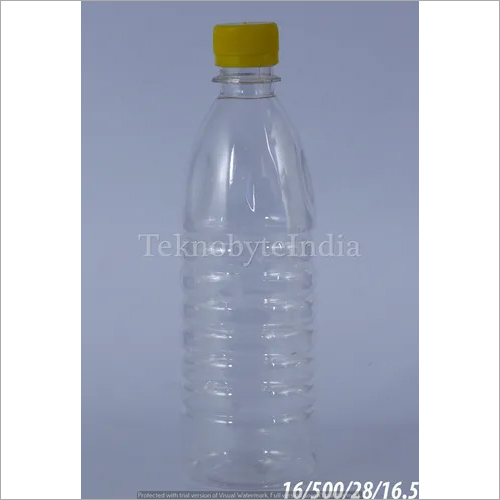FLOOR CLEANER BOTTLES