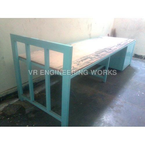Single Cot Hostel Bed