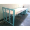 Single Cot Hostel Bed