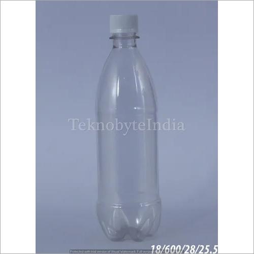 CSD / SODA  PLASTIC BOTTLES