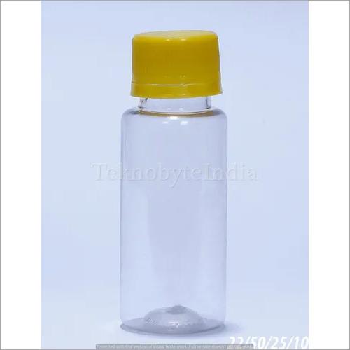 Essential Oil Plastic Bottles
