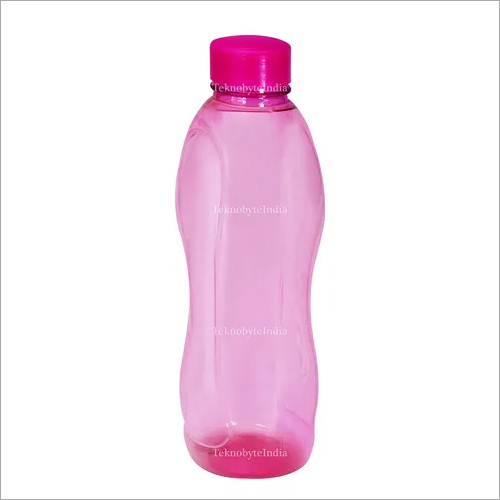 FREEZE  PLASTIC BOTTLE
