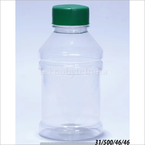 MILK PET BOTTLES
