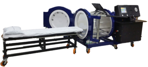 Hyperbaric Oxygen Therapy Monoplace-3 ATA(FDA)
