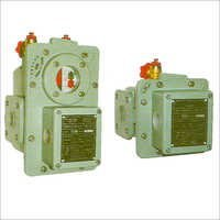 Buchholz Relay & Oil Surge Relay