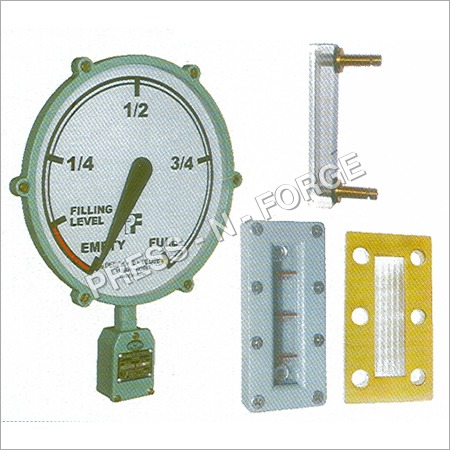 Prismatic Oil Level Gauges