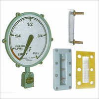 Magnetic & Prismatic Oil Level Gauges