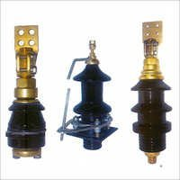 Bushings Metal Parts