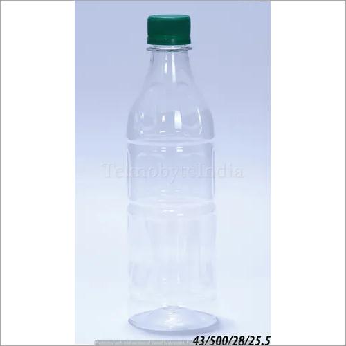DRINKS / JUICES PLASTIC BOTTLES