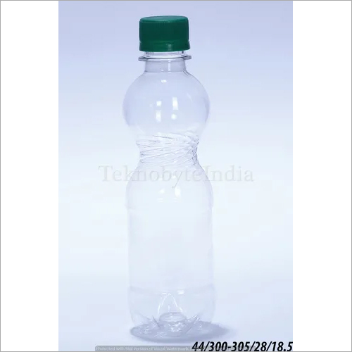 PLASTIC BOTTLES FOR JUICE / SQUASHES