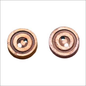 Fancy Shell Buttons