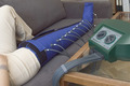 Sequential Compression Device for Lymphedema