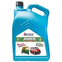 Automotive Gas Engine Oil