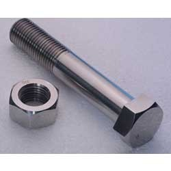 High Tensile Nut Bolt