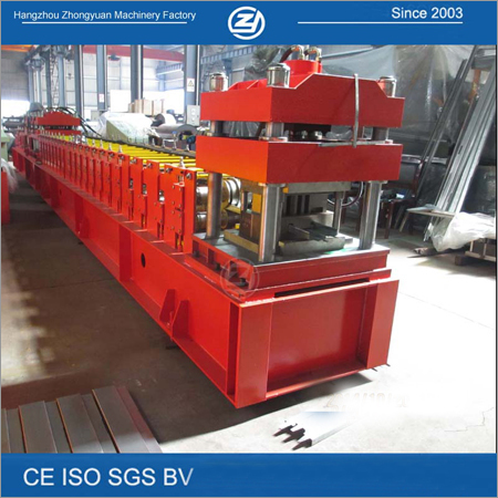 Metal Door Bending Machine