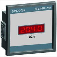 Multifunction Digital Panel Meter